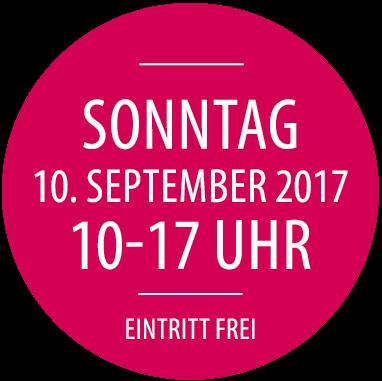 Genussmarkt Gut Immenbeck | Sonntag 10. September 2017